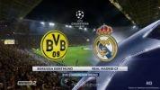 Borussia Dortmund 1:3 Real Madryt