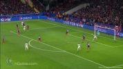 CSKA Moskwa 1:4 Manchester United