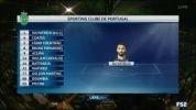 Sporting Lizbona 0:1 FC Barcelona