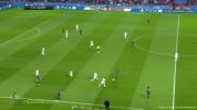 PSG 6:2 Bayern Monachium