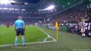 Juventus Turyn 2:0 Olympiakos Pireus