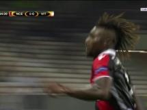 Nice 3:0 Vitesse