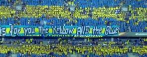 Maccabi Tel Awiw 0:0 Villarreal CF