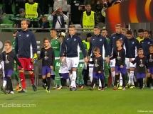 Ludogorets 2:1 Hoffenheim