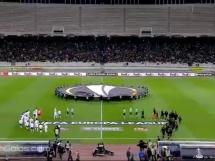 AEK Ateny - Austria Wiedeń 2:2