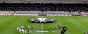 AEK Ateny 2:2 Austria Wiedeń