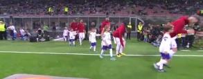 AC Milan 3:2 HNK Rijeka