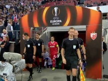 FC Koln 0:1 Crvena zvezda Belgrad