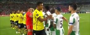 Konyaspor 2:1 Vitoria Guimaraes