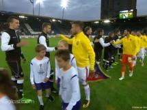 Lugano - Steaua Bukareszt 1:2