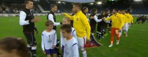 Lugano 1:2 Steaua Bukareszt