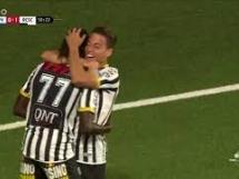 St. Truiden 0:1 Charleroi