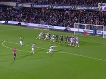 Queens Park Rangers - Fulham 1:2