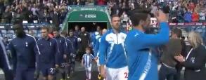 Huddersfield 0:4 Tottenham Hotspur