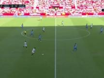 Sevilla FC 2:0 Malaga CF