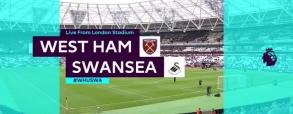 West Ham United 1:0 Swansea City