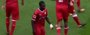 Eintracht Frankfurt 2:1 VfB Stuttgart