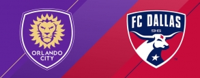 Orlando City 0:0 FC Dallas