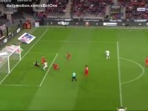 Stade Rennes 0:1 Caen