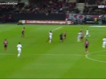 Guingamp 1:1 Toulouse