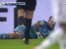 Dijon 1:1 Strasbourg