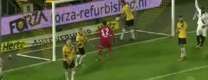 NAC Breda 0:1 Den Haag