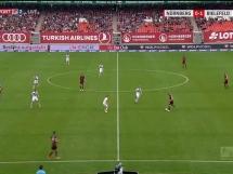 FC Nurnberg 1:2 Arminia Bielefeld