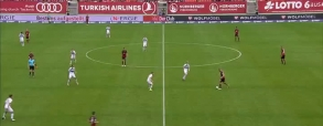 FC Nurnberg - Arminia Bielefeld