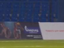 SKA Chabarowsk 2:1 FK Rostov