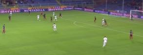 Genoa 0:1 Bologna