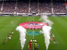 AZ Alkmaar 0:4 Feyenoord