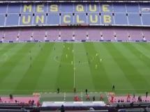 FC Barcelona 3:0 Las Palmas