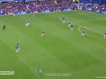 Everton 0:1 Burnley