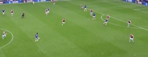 Everton 0:1 Burnley