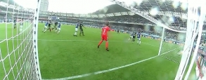 Real Sociedad 4:4 Betis Sewilla