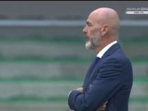 Chievo Verona 2:1 Fiorentina