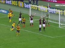 Torino 2:2 Verona