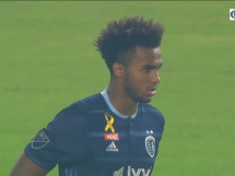 Kansas City 0:1 Vancouver Whitecaps