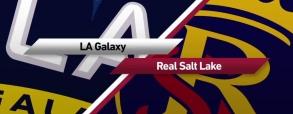 Los Angeles Galaxy 1:1 Real Salt Lake
