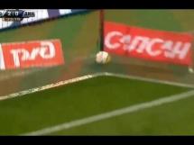 Lokomotiw Moskwa 3:0 Dynamo Moskwa
