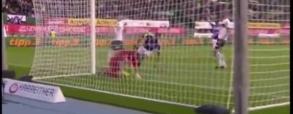 Austria Wiedeń 2:0 SCR Altach
