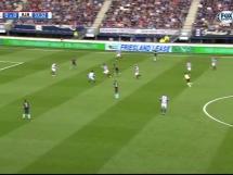 Heerenveen 0:4 Ajax Amsterdam