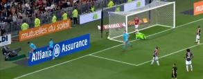 Nice 2:4 Olympique Marsylia