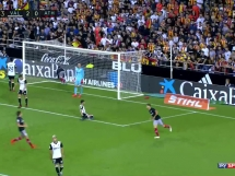 Valencia CF 3:2 Athletic Bilbao