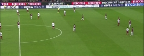 AC Milan 0:2 AS Roma