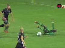 Ludogorets 2:0 Beroe