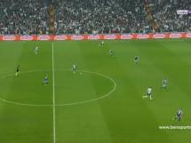 Besiktas Stambuł - Trabzonspor 2:2