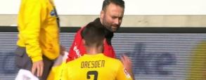 FC Heidenheim 0:2 Dynamo Drezno