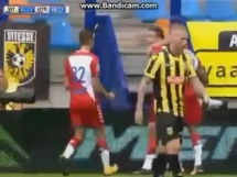 Vitesse 1:1 Utrecht