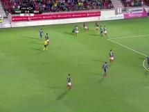 Maritimo Funchal 1:1 Benfica Lizbona